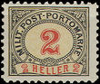 50856 / 2100 - Philately / Europe / Austria / Bosnia and Herzegovina