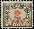 50858 / 2087 - Philately / Europe / Austria / Bosnia and Herzegovina