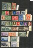 51014 / 3981 - Collections / Philately / Stamps / Europe