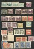 51022 / 3856 - Collections / Philately / Stamps / Czecho-Slovakia