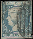 51040 / 2924 - Philately / Europe / Spain