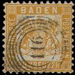 51205 / 2367 - Philately / Europe / Germany / German states / Baden