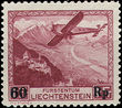 51219 / 2313 - Philately / Europe / Liechtenstein