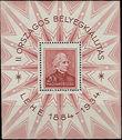 51710 / 2346 - Filatelie / Evropa / Maďarsko / Vydání po roce 1918