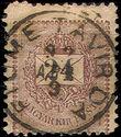 51895 / 2134 - Philately / Europe / Fiume