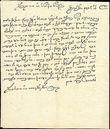51979 / 3535 - Historical Documents, Maps / Circulars, Bulletins