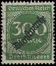 52086 / 2388 - Philately / Europe / Germany / Issue 1870-1945