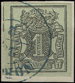 52145 / 2375 - Philately / Europe / Germany / German states / Hanover