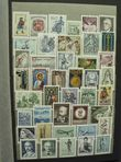 52236 / 3986 - Collections / Philately / Stamps / Europe