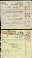 53833 / 0 - Philately / Europe / Austria / Postal stationery