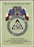 55527 / 3815 - Pohlednice / Motiv / Automobily, motocykly, povozy