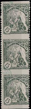57178 / 285 - Philately / Czechoslovakia 1918-1939 / Legion Issue 1919