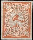 57339 / 609 - Philately / Czechoslovakia 1918-1939 / Air Stamps