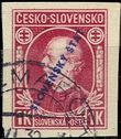 57356 / 1128 - Philately / Slovakia 1939-1945 / Stamps