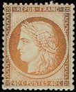 58665 / 2124 - Filatelie / Evropa / Francie