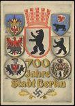 58897 / 3870 - Pohlednice / Motiv / Propaganda - nacismus