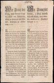 59268 / 4067 - Historické dokumenty, mapy / Cirkuláře, věstníky