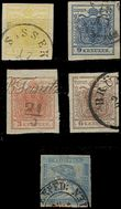 59549 / 2653 - Philately / Europe / Austria / Monarchy - Stamps