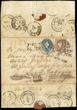 61684 / 1628 - Philately / Europe / Hungary / Kingdom of Hungary 1867–1918