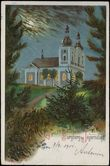 62550 / 2419 - Picture Postcards / Topography / Czech republic / District of Bruntál