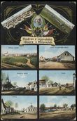 62563 / 2563 - Picture Postcards / Topography / Czech republic / District of Nymburk