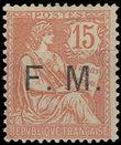 63404 / 1485 - Filatelie / Evropa / Francie
