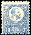 63622 / 1626 - Philately / Europe / Hungary / Kingdom of Hungary 1867–1918