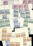 63735 / 746 - Philately / Protectorate Bohemia-Moravia / Issues 1939-1945