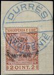 64782 / 1433 - Philately / Europe / Albania