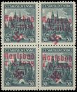 64786 / 716 - Philately / Occupations / Sudetenland