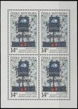67882 / 1420 - Philately / Czech Republic / Stamps