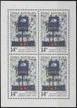 67884 / 1421 - Philately / Czech Republic / Stamps