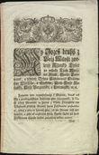 68615 / 3065 - Historical Documents, Maps / Circulars, Bulletins