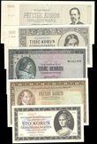 68798 / 3174 - Banknotes