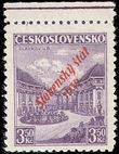 69011 / 1044 - Philately / Slovakia 1939-1945 / Stamps