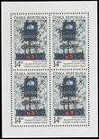 69102 / 1422 - Philately / Czech Republic / Stamps