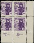 69644 / 388 - Philately / Czechoslovakia 1918-1939 / Hussite Issue 1920