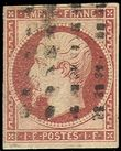 70180 / 1860 - Philately / Europe / France