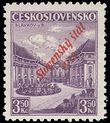 70833 / 1046 - Philately / Slovakia 1939-1945 / Stamps