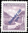 70839 / 1047 - Philately / Slovakia 1939-1945 / Stamps