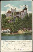 71425 / 0 - Picture Postcards / Topography / Europe / Austria / Upper Austria (OÖ)
