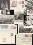 71833 / 1633 - Collections / Philately / Other Philatelic Domains
