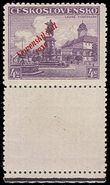 72113 / 916 - Philately / Slovakia 1939-1945 / Stamps