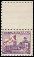 72114 / 917 - Philately / Slovakia 1939-1945 / Stamps