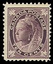 72131 / 2433 - Philately / America and Caribbean / North America / Canada