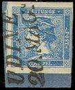 72435 / 2254 - Philately / Europe / Austria / Lombardy-Venetia