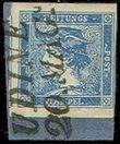 72435 / 2254 - Philately / Europe / Austria / Lombardy-Venetia