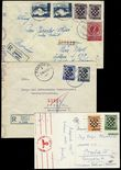 72486 / 1762 - Philately / Europe / Croatia