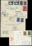 72486 / 1762 - Philately / Europe / Croatia