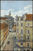 72859 / 2585 - Picture Postcards / Topography / Czech republic / Brno - The Centre